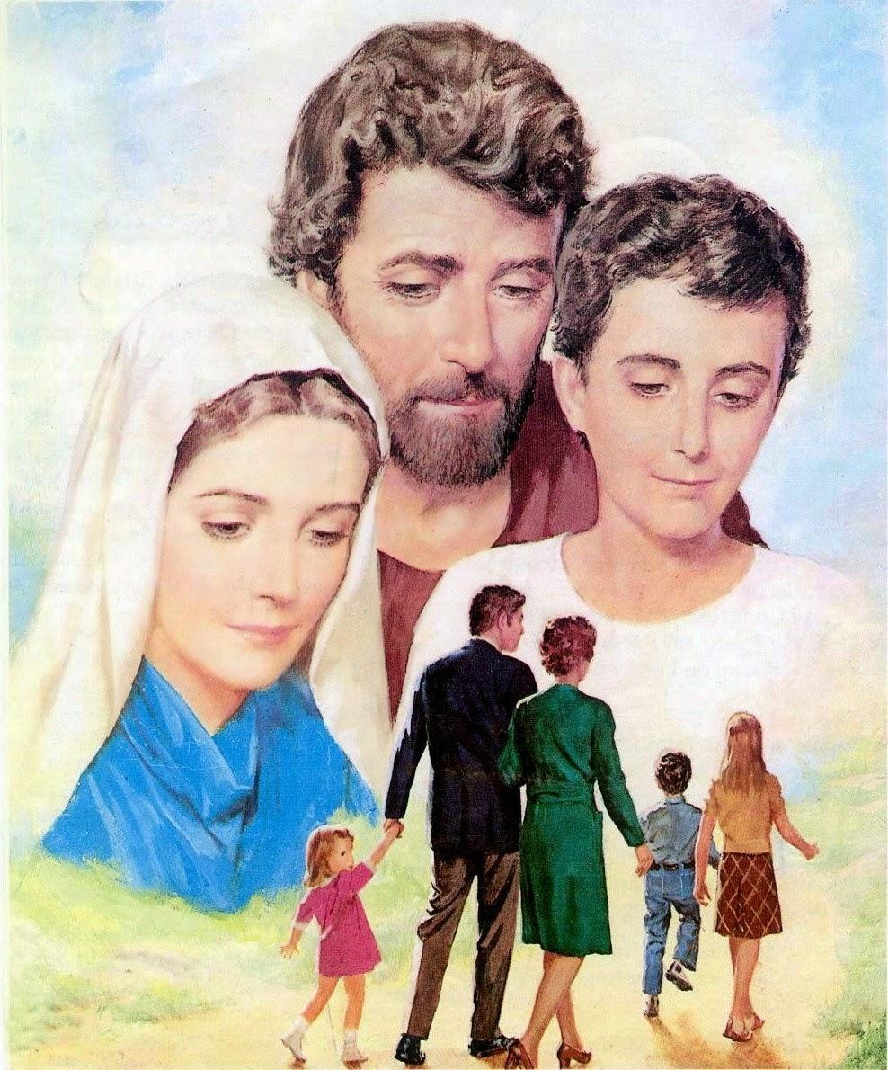Matrimonio Y Familia En El Proyecto De Dios : Dios la prioridad de las familias hoy colegio